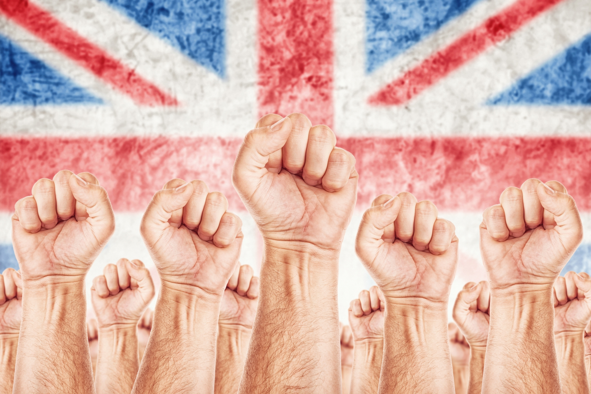 Britain in Revolt